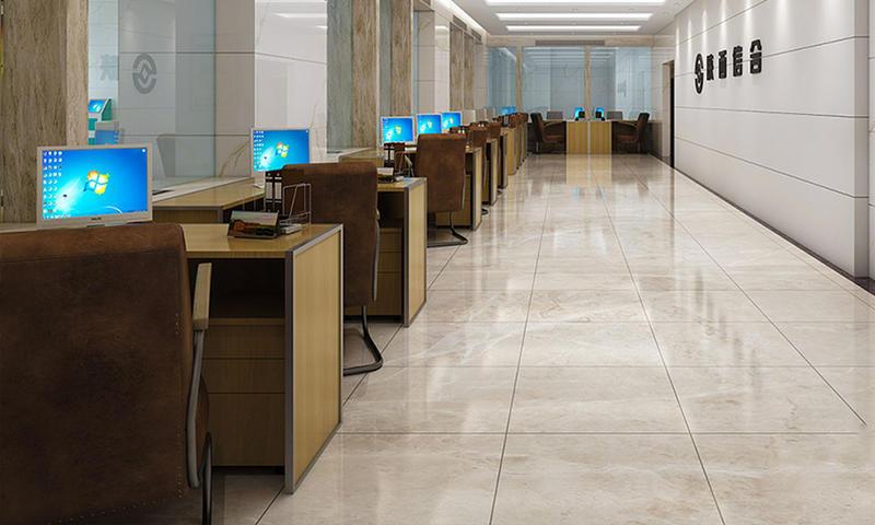 Bank Staff Office Area-03