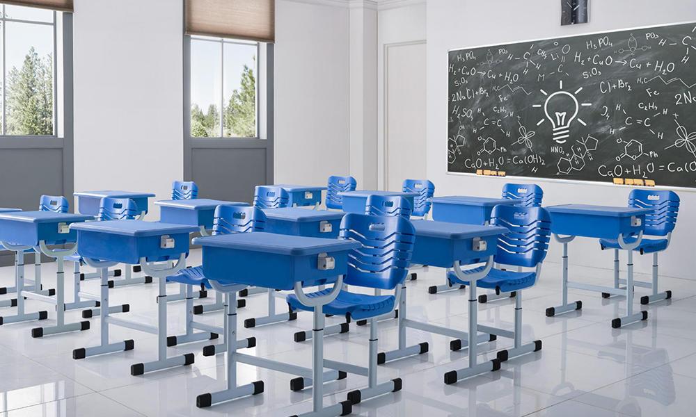 Student's Chairs & Desks School Furniture Companies
