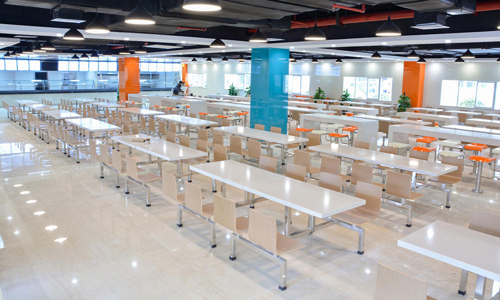 School Dining Room/Canteen Furniture Factory Price