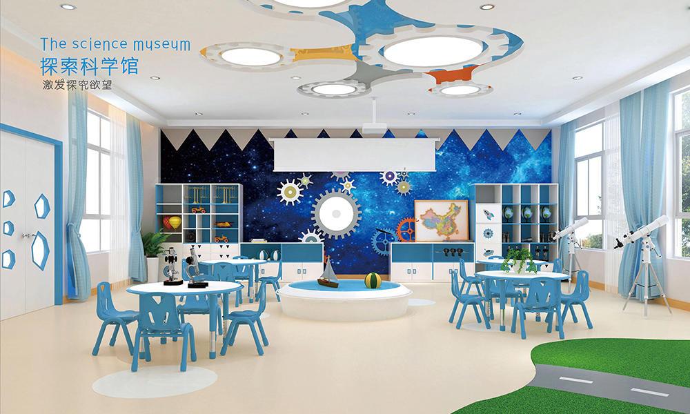 Kindergarten Classroom Furniture