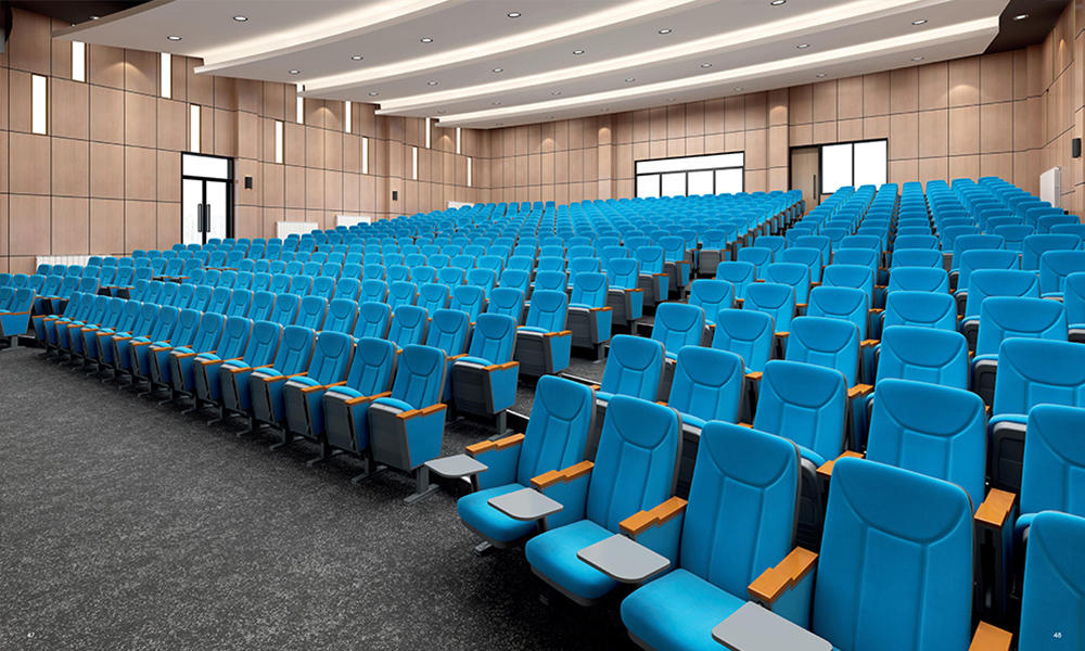Terrace Classroom / Lecture Theatre-02