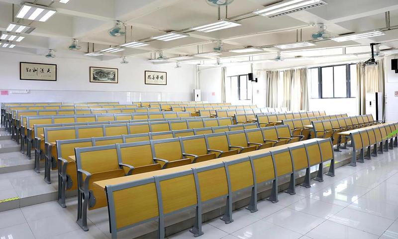 Terrace Classroom / Lecture Theatre-04