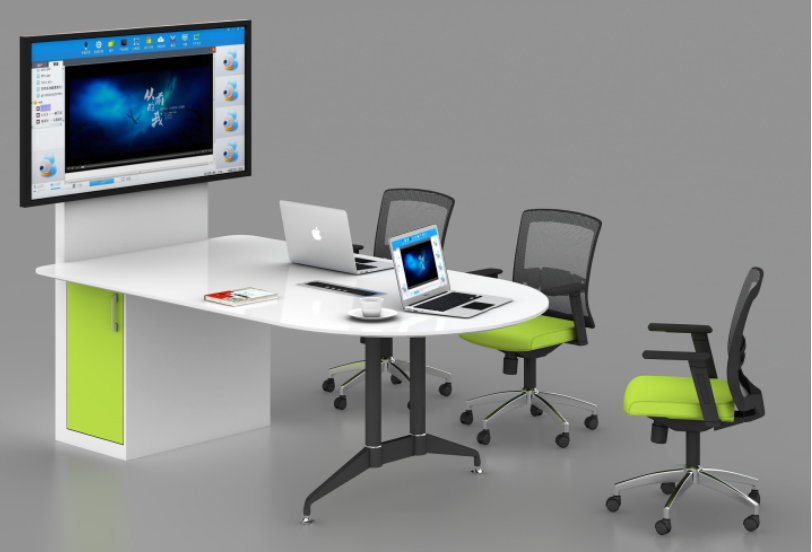 news-Meeting Room Furniture Ideas for Modern Offices-Gojo furniure-img-1
