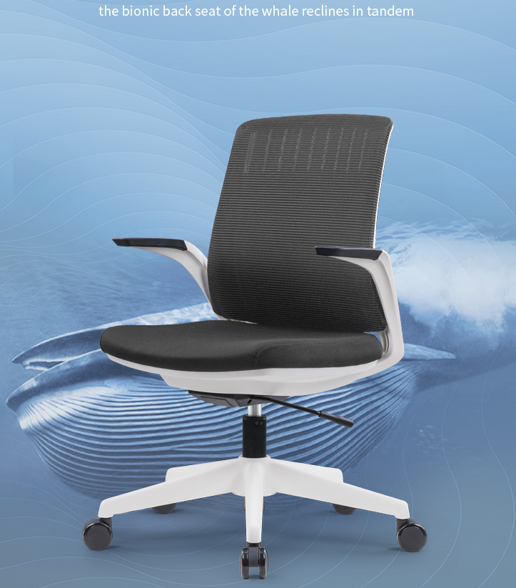 news-Hot-sale Top Quality Ergonomic Office Chairs for Executive and Employees-Gojo Furniture-img