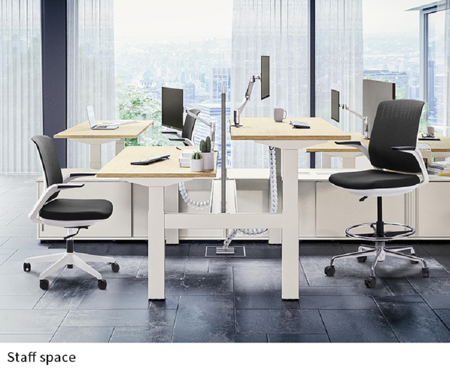 news-Hot-sale Top Quality Ergonomic Office Chairs for Executive and Employees-Gojo Furniture-img-2