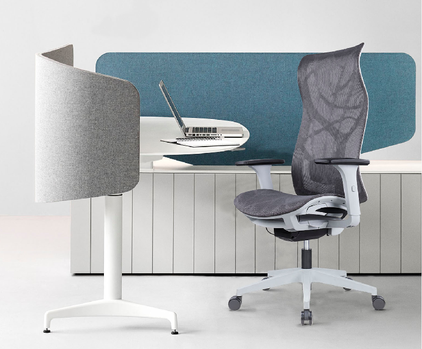 news-Hot-sale Top Quality Ergonomic Office Chairs for Executive and Employees-Gojo Furniture-img-3