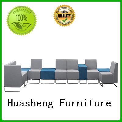 reception desk furniture supplier for lounge area GOJO