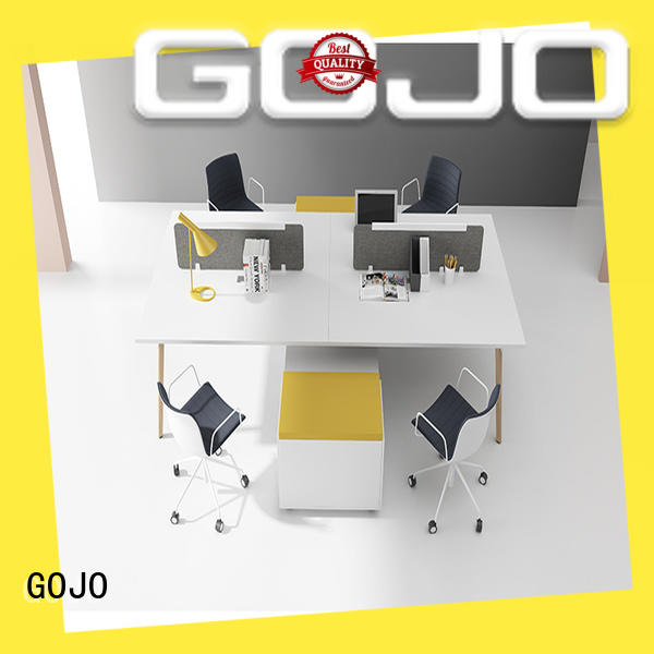 GOJO Latest office staff table Suppliers for office