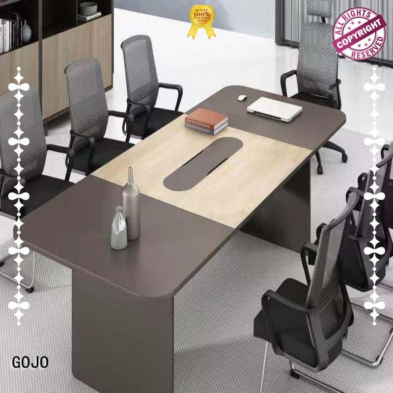 GOJO office meeting table company