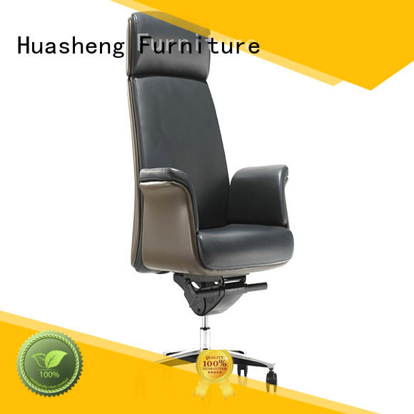 GOJO calvin high end office chairs manufacturer for boardroom
