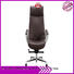 best ergonomic chair leather for ceo office GOJO