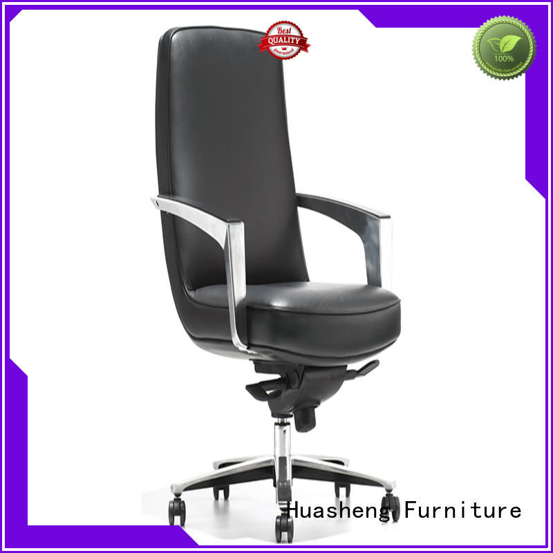 executive office chair sale with new white paint feet for boardroom GOJO
