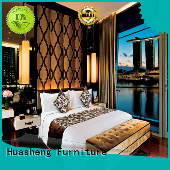 GOJO hotel quality furniture manufacturers for apartment