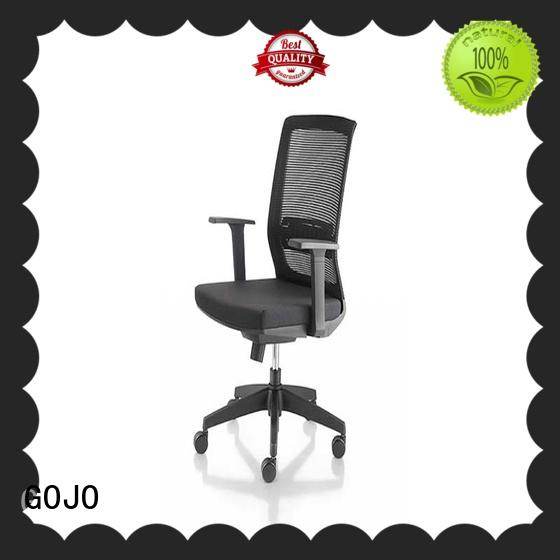 yihe most comfortable executive office chair with aluminium alloy feet for ceo office