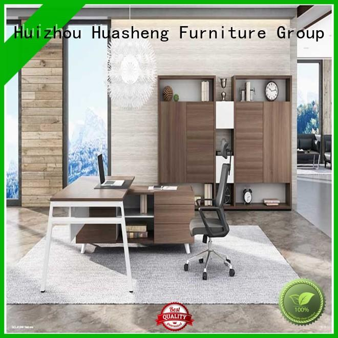GOJO binz manager desk supplier for executive office