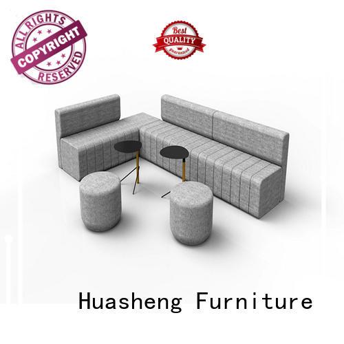 ruiyi reception furniture set manufacturers for lounge area