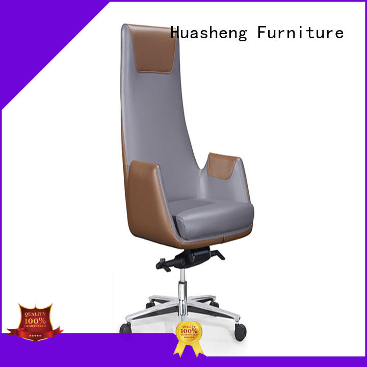 GOJO high end office chairs supplier for ceo office