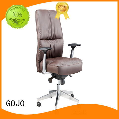 Custom top executive office chairs for ceo office