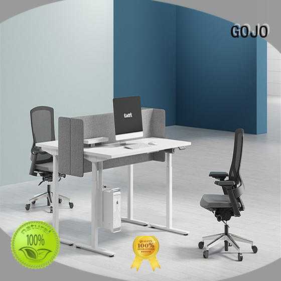 Best height adjustable standing desk Supply for executive office
