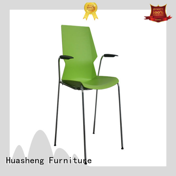 stylish fabric guest chair Suppliers for reception area