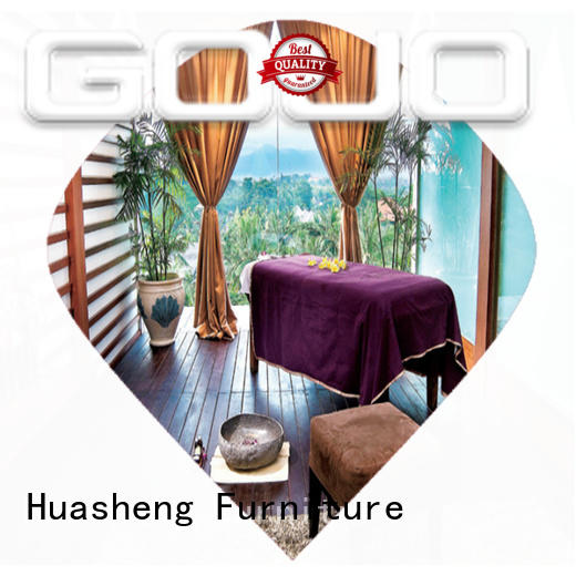 GOJO theme motel furniture wholesale Suppliers for hotel