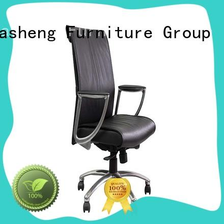 GOJO ruijie executive computer chair with new white paint feet for executive office