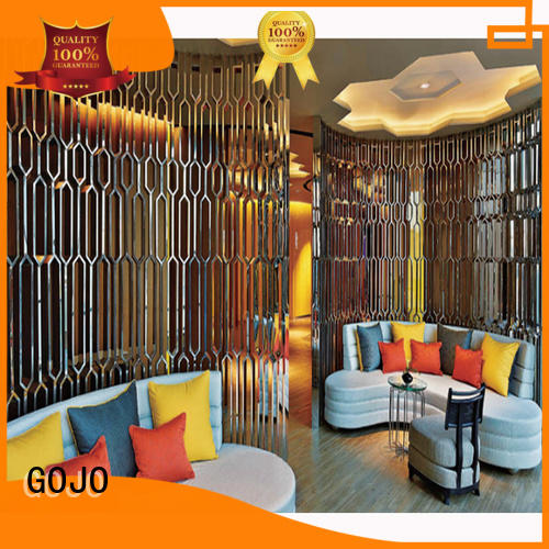 GOJO theme hotel furniture stylish for boutique