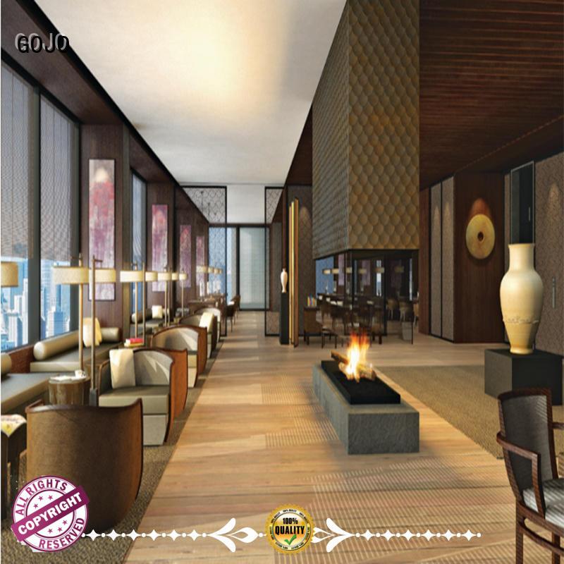 GOJO hotel furniture company for motel