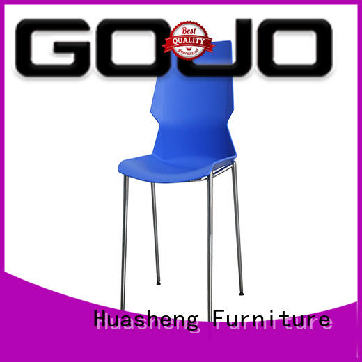 GOJO decorative office waiting chairs sofa stool for lounge area