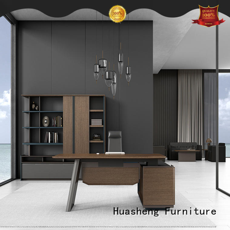 modern executive office table and office furniture wholesale