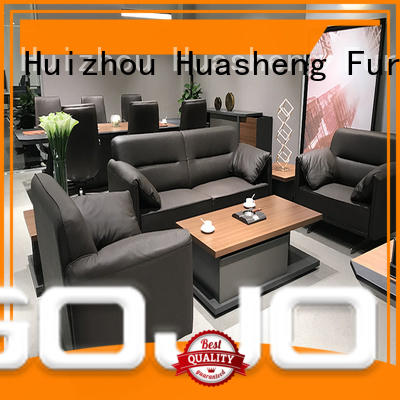 GOJO furniture sofa set Suppliers for guest room