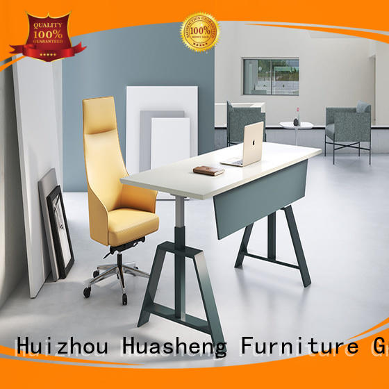 hot sale modern office desk fast delivery for executive office GOJO