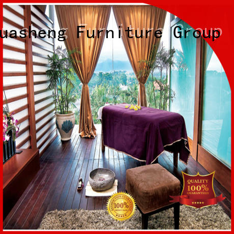 luxury hotel lounge furniture supplier for hotel