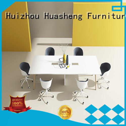 GOJO oval conference table manufacturers for boardroom