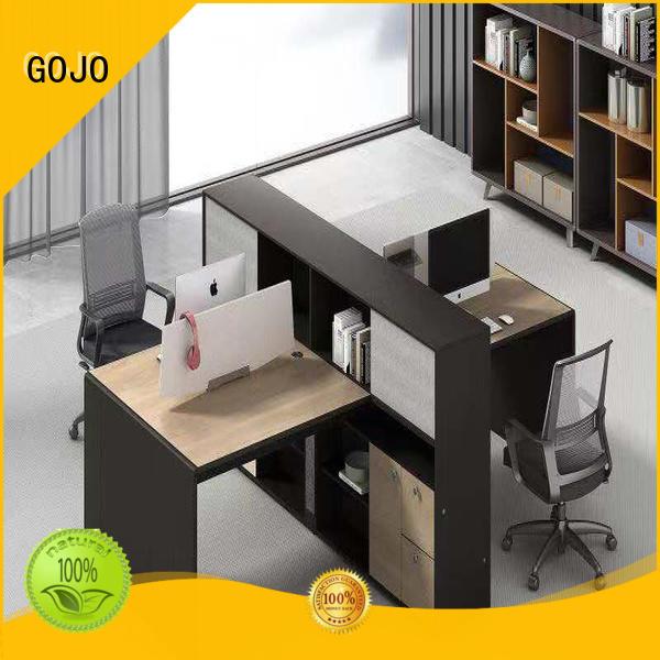 GOJO staff desk Suppliers for clerk area
