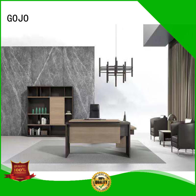 Wholesale executive desk set Supply for manager