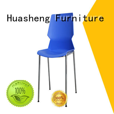 GOJO pc reception room chairs with casters for lounge area