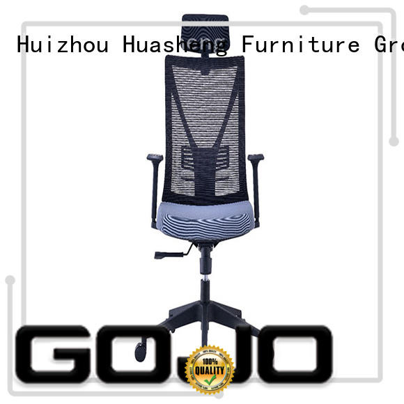 Best high back executive ergonomic office chair for boardroom