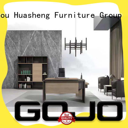 GOJO large executive office desk Supply for executive office