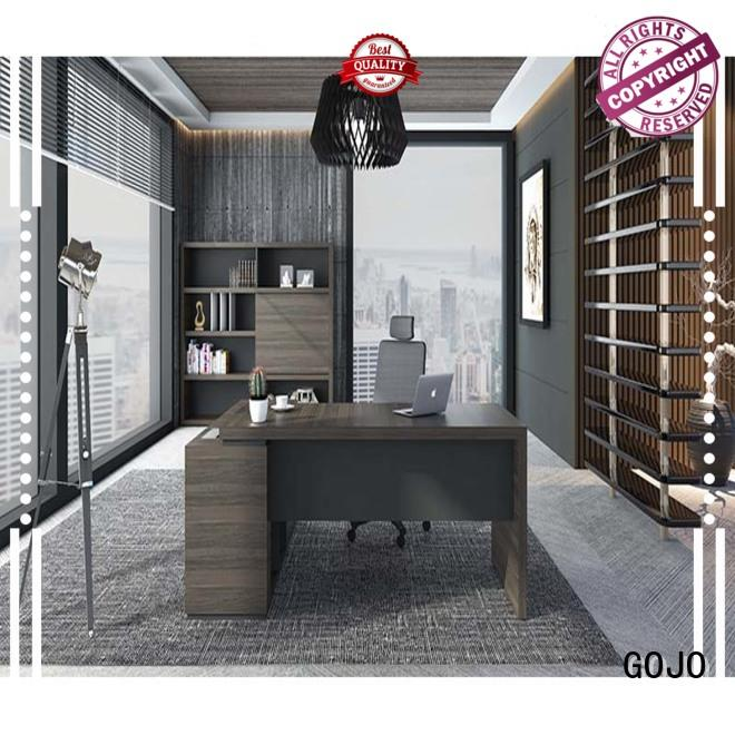 GOJO calvin executive office furniture suites mfc for sale