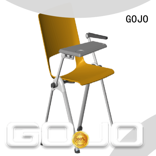 GOJO meeting office meeting chairs with arms for executive office