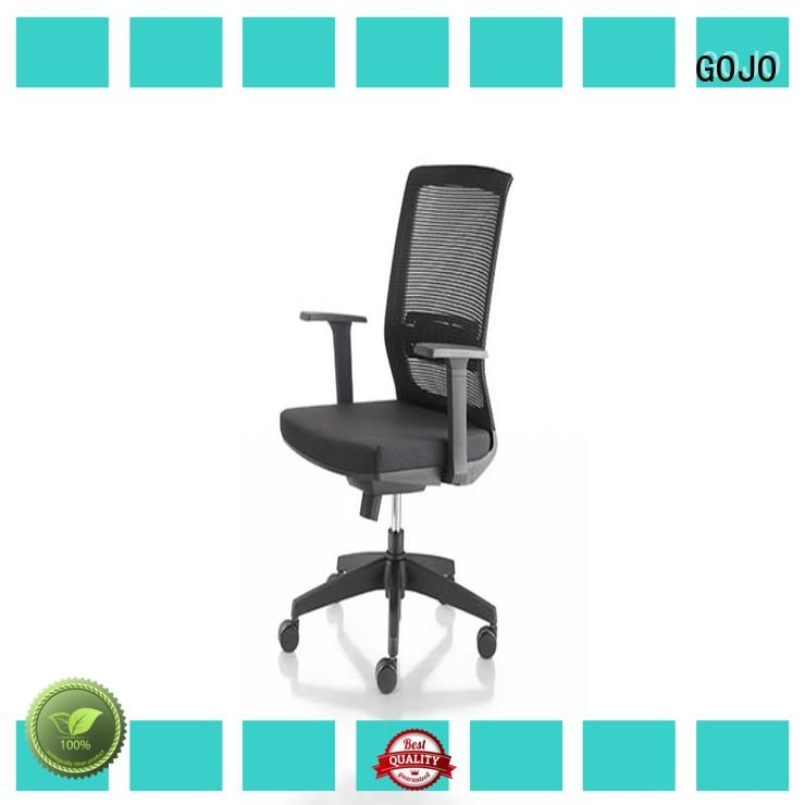 GOJO Top top rated executive office chairs Supply for boardroom