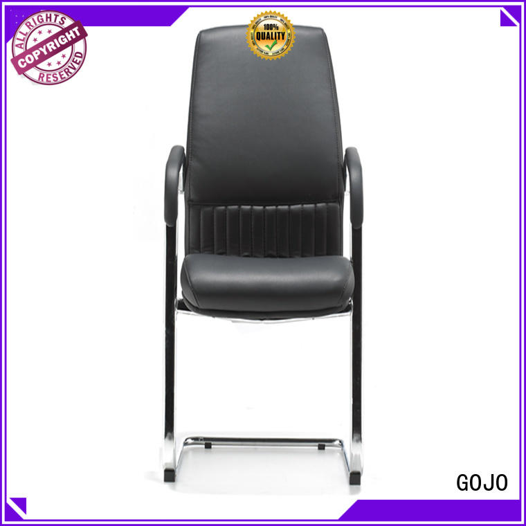 GOJO training conference room chairs with arms manufacturer for conference area