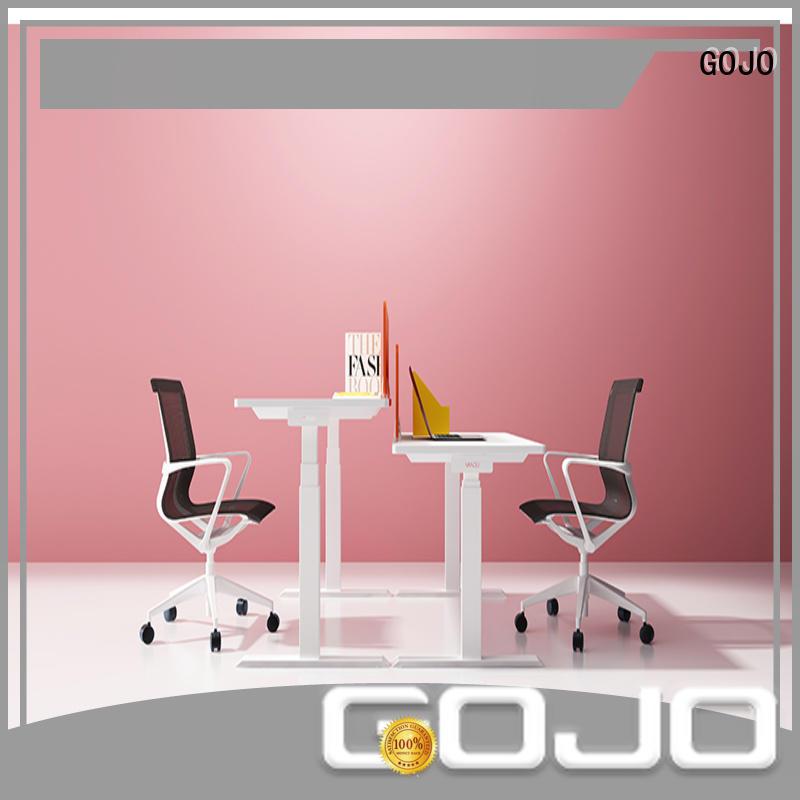GOJO ultra smart office desk manufacturer for executive office