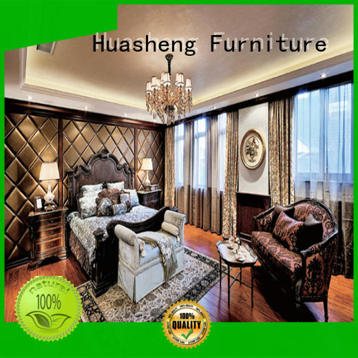 room 5 star hotel furniture factory for hotel