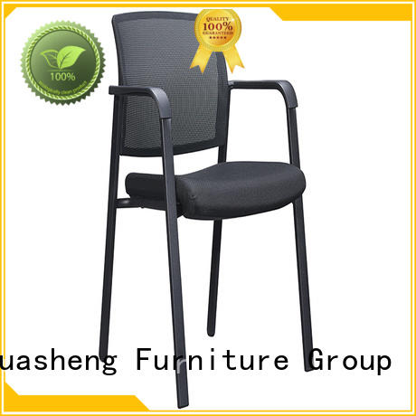 GOJO ruijie big and tall executive chair with aluminium alloy feet for ceo office