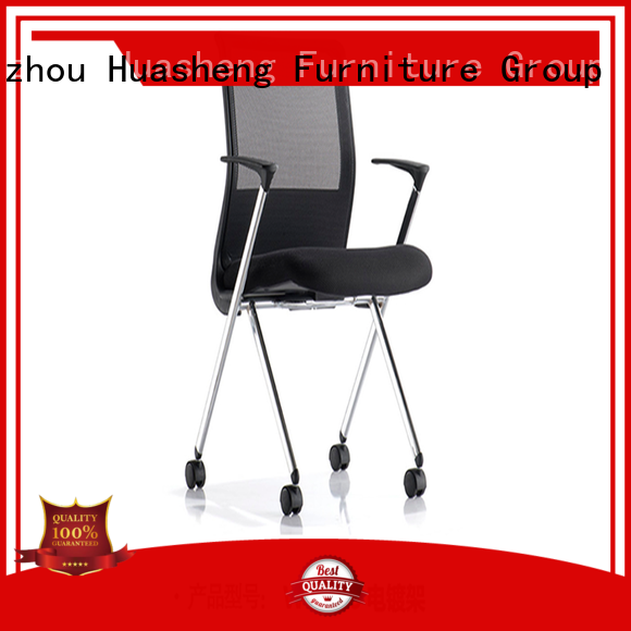 Latest leather conference chairs company for conference area