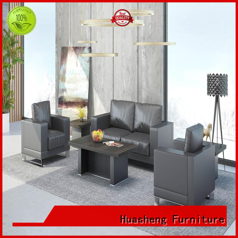 calvin waiting area sofa supplier for guest room