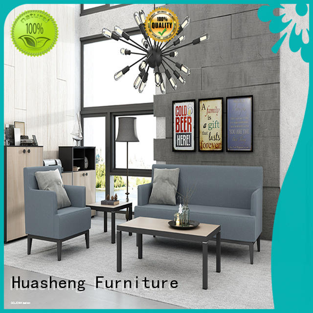 GOJO office furniture sets factory for reception area
