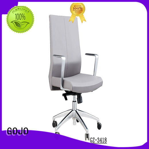 GOJO New office task chair Suppliers for boardroom